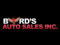 Byrd's Auto Sales
