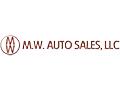 M.W. Auto Sales