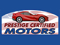 Prestige Certified Motors