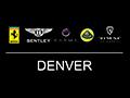 Ferrari, Bentley, Lotus of Denver
