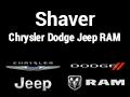 Shaver Chrysler Dodge Jeep Ram