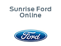 Sunrise Ford Online