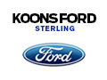 Koons Sterling Ford
