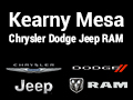 Kearny Mesa Chrysler Dodge Jeep RAM