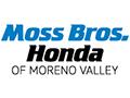 Moss Bros. Honda of Moreno Valley