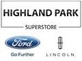 Highland Park Ford Lincoln