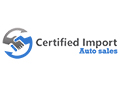 Certified Import Auto Sales