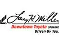 Larry H. Miller Downtown Toyota Spokane