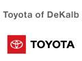 Toyota of DeKalb
