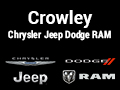 Crowley Chrysler Jeep Dodge RAM