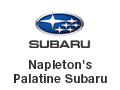 Napleton's Palatine Subaru