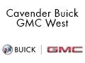 Cavender Buick GMC West