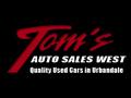 Tom's Auto Sales West