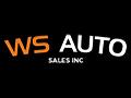 WS Auto Sales