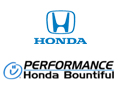 Performance Honda Bountiful