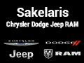 Sakelaris Chrysler Dodge Jeep RAM
