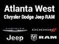 Atlanta West Chrysler Dodge Jeep RAM
