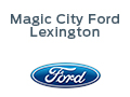 Magic City Ford Lexington