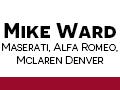 Mike Ward Maserati, Alfa Romeo, Mclaren Denver