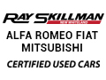 Ray Skillman Alfa Romeo Fiat South & Certified Used Cars