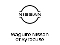 Maguire Nissan of Syracuse
