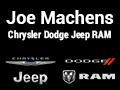 Joe Machens Chrysler Dodge Jeep Ram