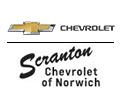Scranton Chevrolet of Norwich