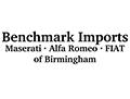Benchmark Imports