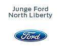Junge Ford North Liberty
