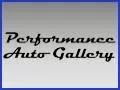 Performance Auto Gallery