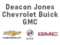 Deacon Jones Chevrolet Buick GMC