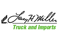 Larry H. Miller Truck and Imports