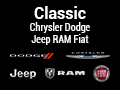 Classic Chrysler Dodge Jeep Ram Fiat