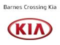 Barnes Crossing Kia