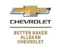 Betten Baker Allegan Chevrolet