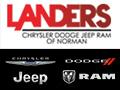 Landers CDJR of Norman