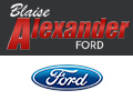 Blaise Alexander Ford of Mansfield
