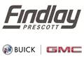 Findlay Buick GMC Prescott