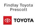 Findlay Toyota Prescott