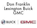 Don Franklin Lexington Buick GMC