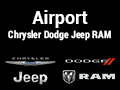 Airport Chrysler Dodge Jeep RAM