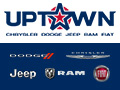 UPTOWN Chrysler Dodge Jeep Ram FIAT