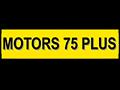 Motors 75 Plus