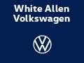 White Allen Volkswagen