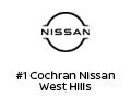 #1 Cochran Nissan West Hills