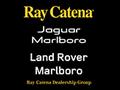 Ray Catena Jaguar Land Rover of Marlboro