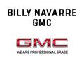 Billy Navarre GMC