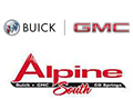 Alpine Buick GMC South