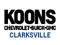 Koons Clarksville Chevy Buick GMC
