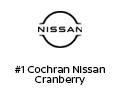 #1 Cochran Nissan Cranberry